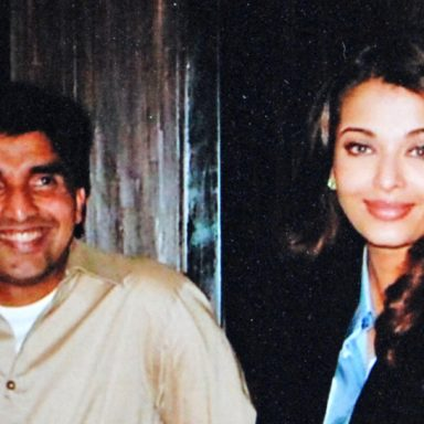 Aishwarya Rai  at Rasa Restaurants