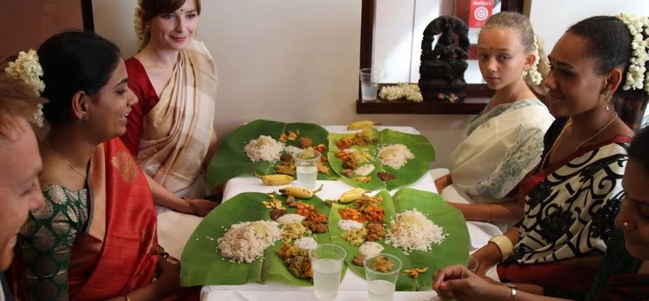 How Soulful Indian Cooking Wins The World