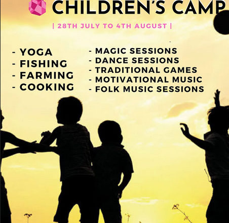 Paithrukam International Children's Camp